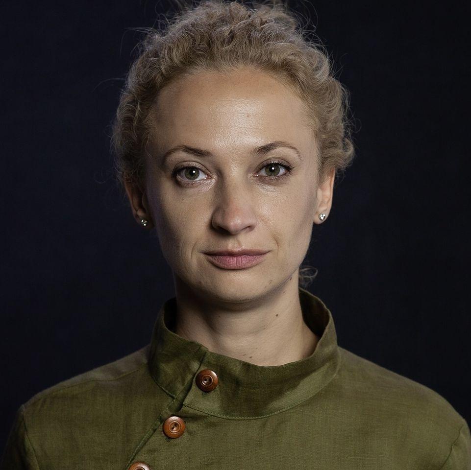 Катерина Кирейцева