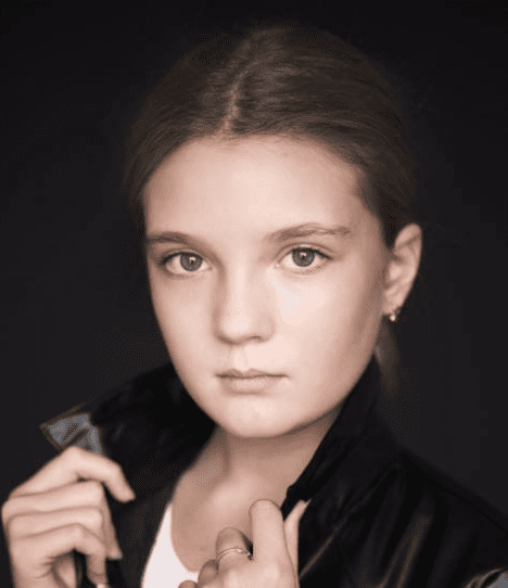 Вера Мещерская